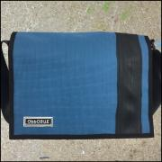 Messenger Bag Urban Life Berlin mit Turnmatte